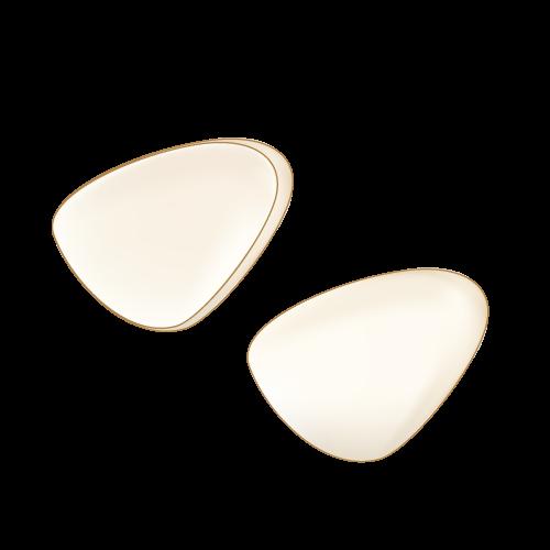 小さく歯が欠けた・折れた場合はラミネートべニア