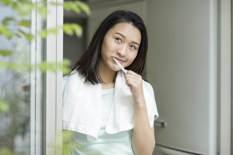 セラミック治療後も虫歯・歯周病予防は必要
