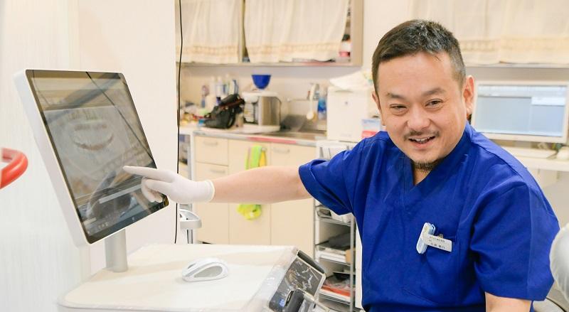 虫歯以外もある歯の痛みの主な原因