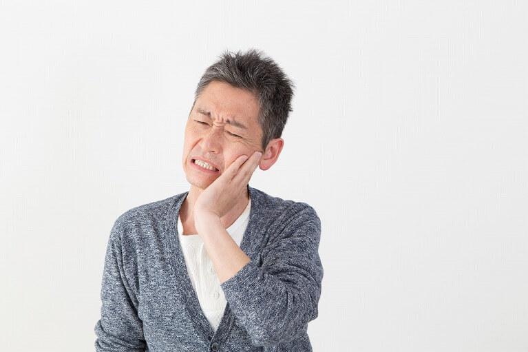 自分でできる眠れない歯の痛みの対処法