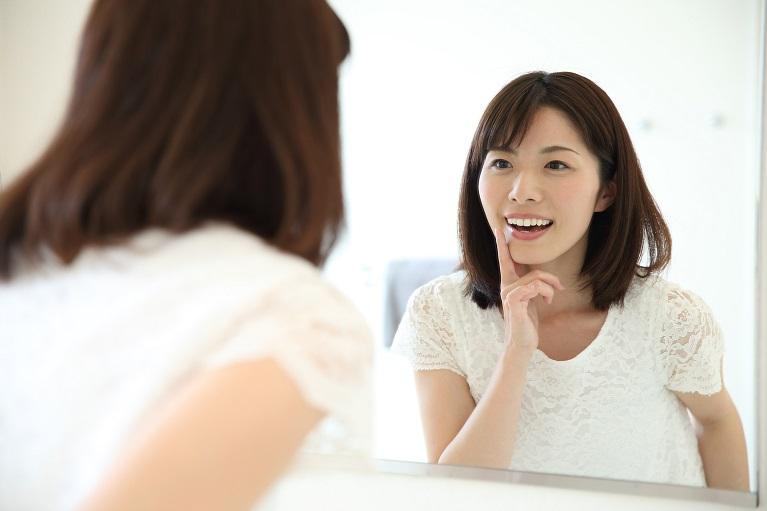 歯周病予防のために自分でできる対策