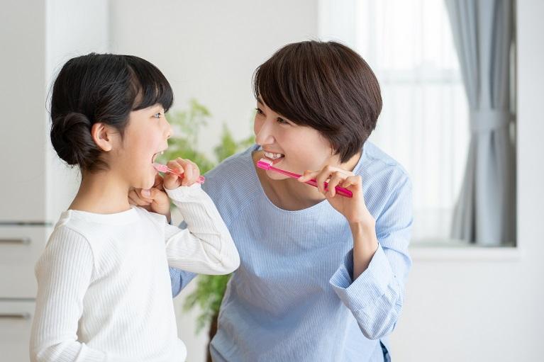 自分でできる虫歯予防対策