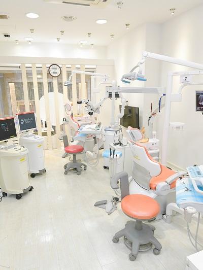 もう二度と歯の治療をしたくない方こそ、予防歯科がおすすめです