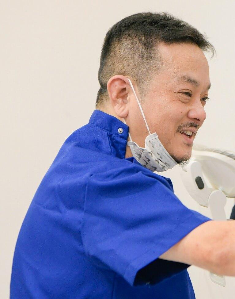 歯周病対策は予防が9割です<