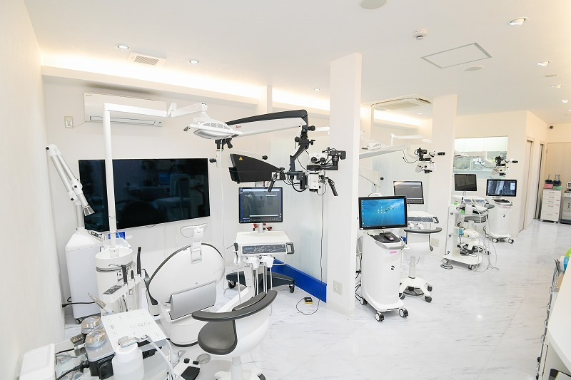 セラミック治療に自信のある歯科医院の特徴
